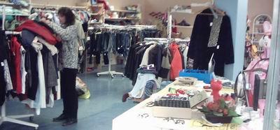 Birgits Second Hand Edelstein Laden In Kaiserslautern